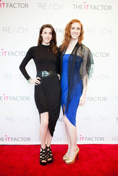 VIP Event - It Factor