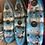 Thumbnail: Vanhunks Walerunner 9' Kayak