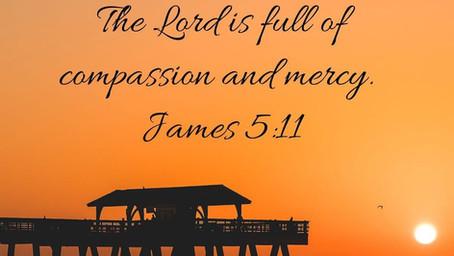 Full of Mercy