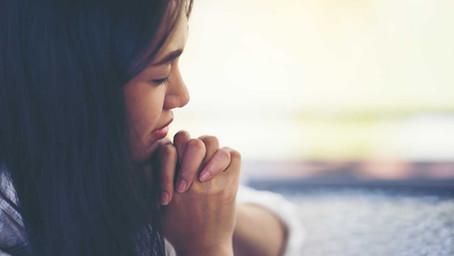A Deeper Prayer Life