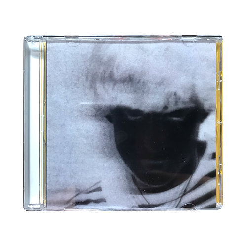 self-titled cd