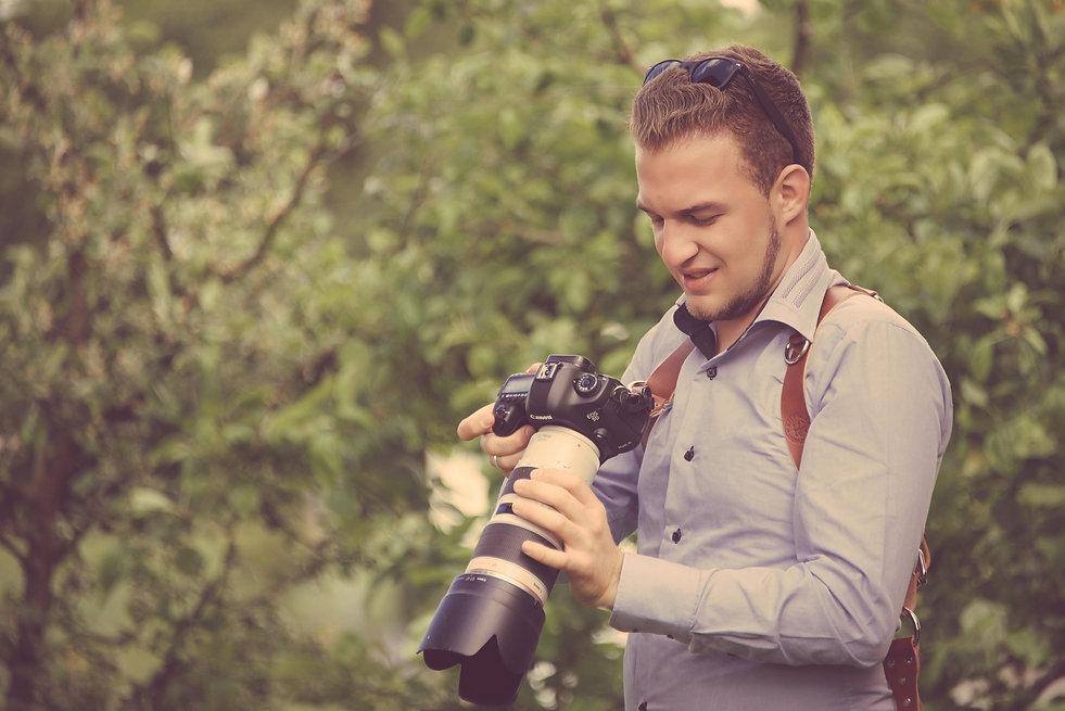 Elias Schweizer Hochzeitsfotograf
