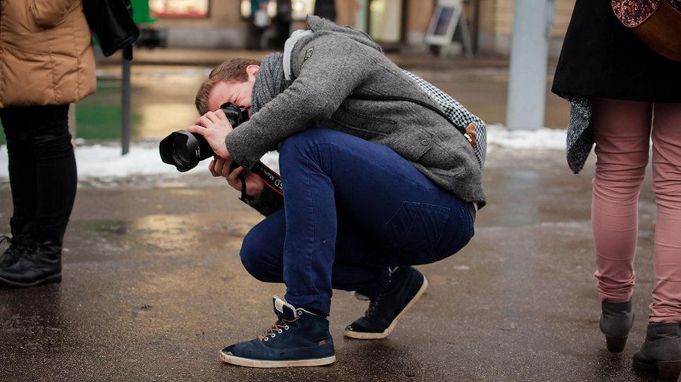 Elias Schweizer Fotograf