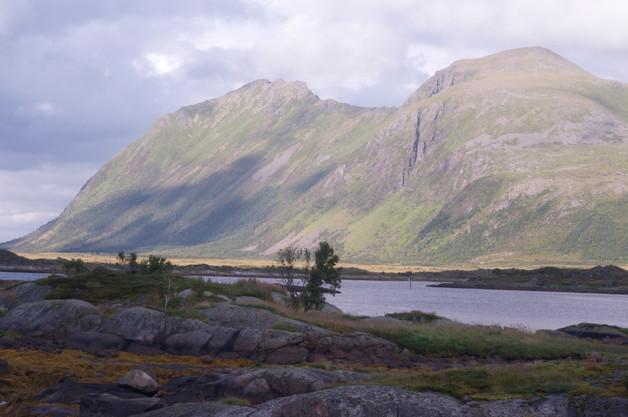 Norway Light I