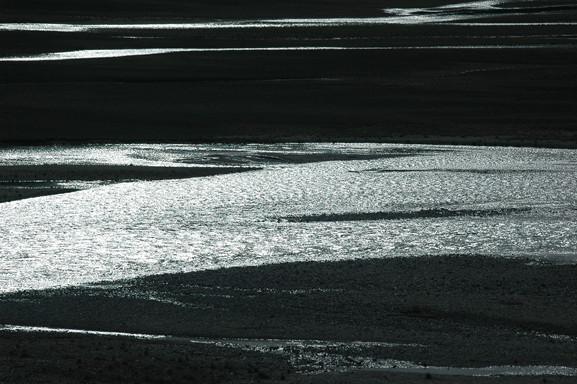 Vanishing Lake
