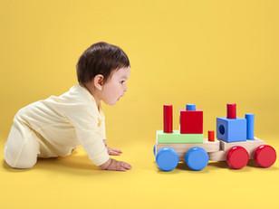 1 Yaş Çocuğu İçin Oyun Önerileri