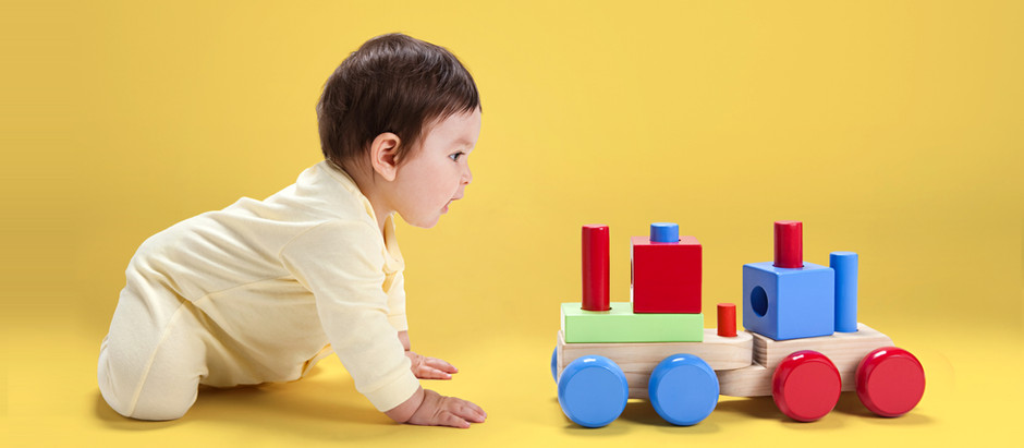 How Important Is Crawling During Infancy?