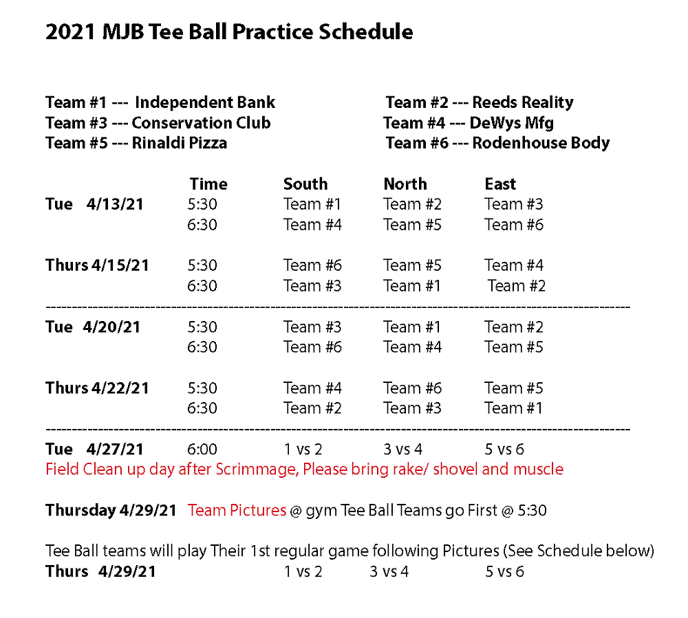 2021 MJB Tee Ball Practice Schedule.png