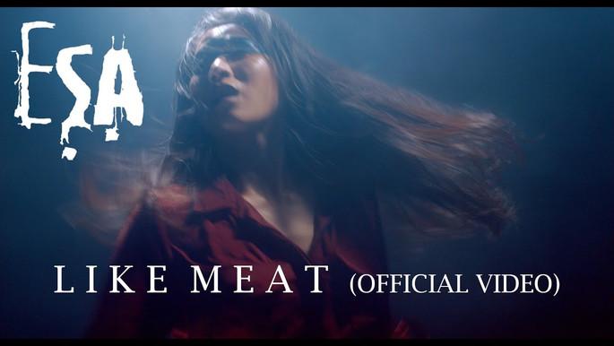 Like Meat