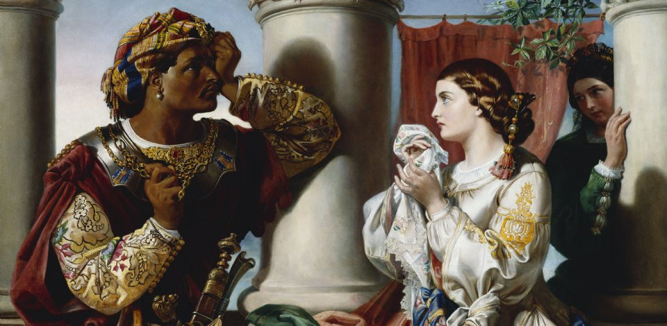 Othello_and_Desdemona_by_Daniel_Maclis.j
