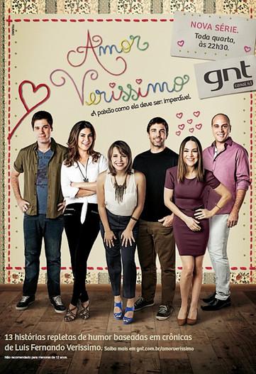 Amor Verissimo 2nd season
