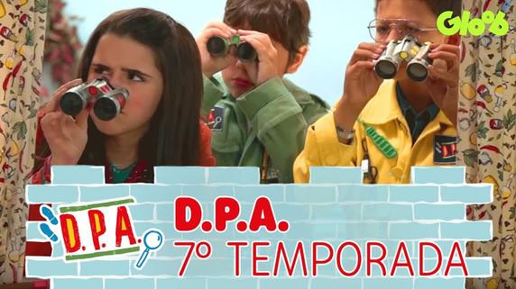 Detetives do Prédio Azul 7th season