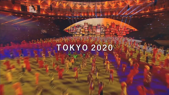 Panasonic Tokyo Olympics