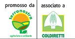 LOGO_Terranostra associato a Coldiretti.