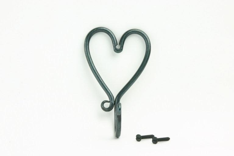 Wall Hook Heart