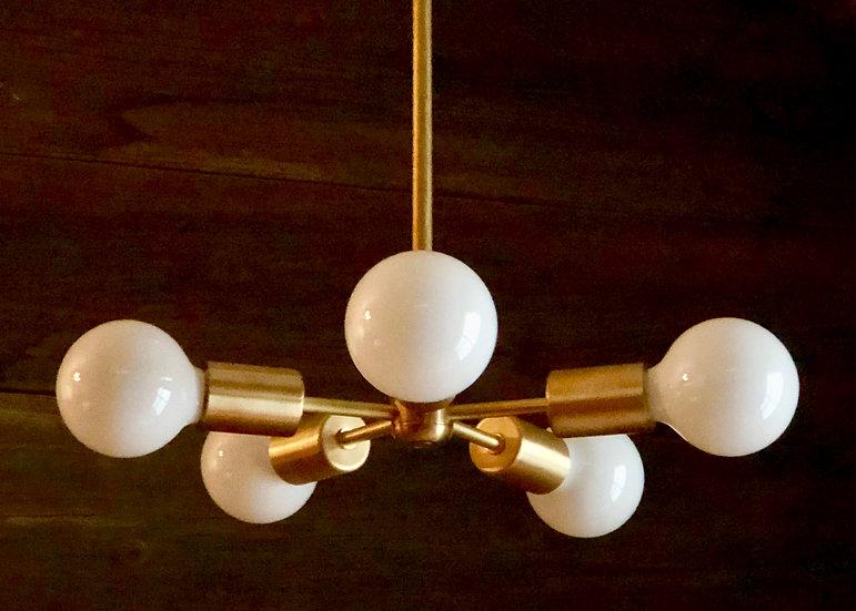 Molecular Lamp 5 lights3