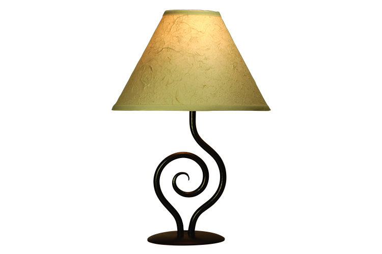 Bed Side Lamp Cyclone