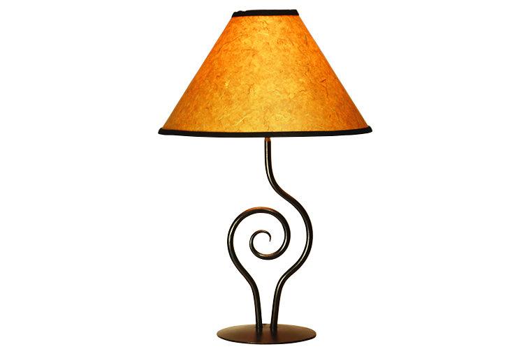 Table Lamp Cyclone