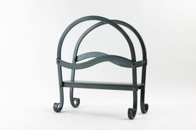 Magazine Rack Arch