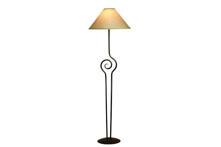Floor Lamp Cyclone
