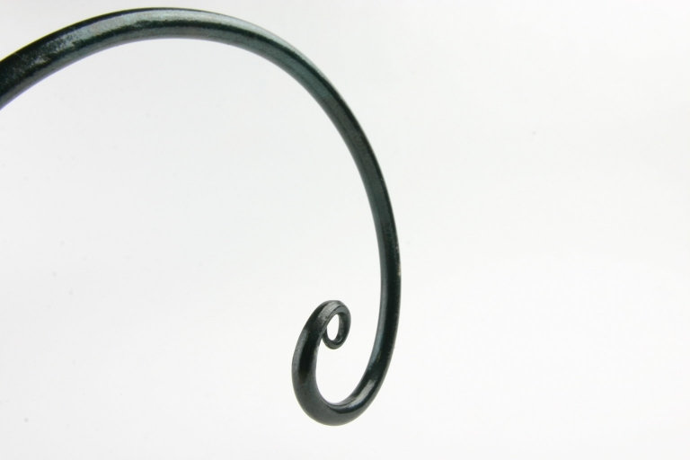Wall Plant Hanger Curl