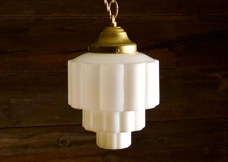 Column Step Lamp
