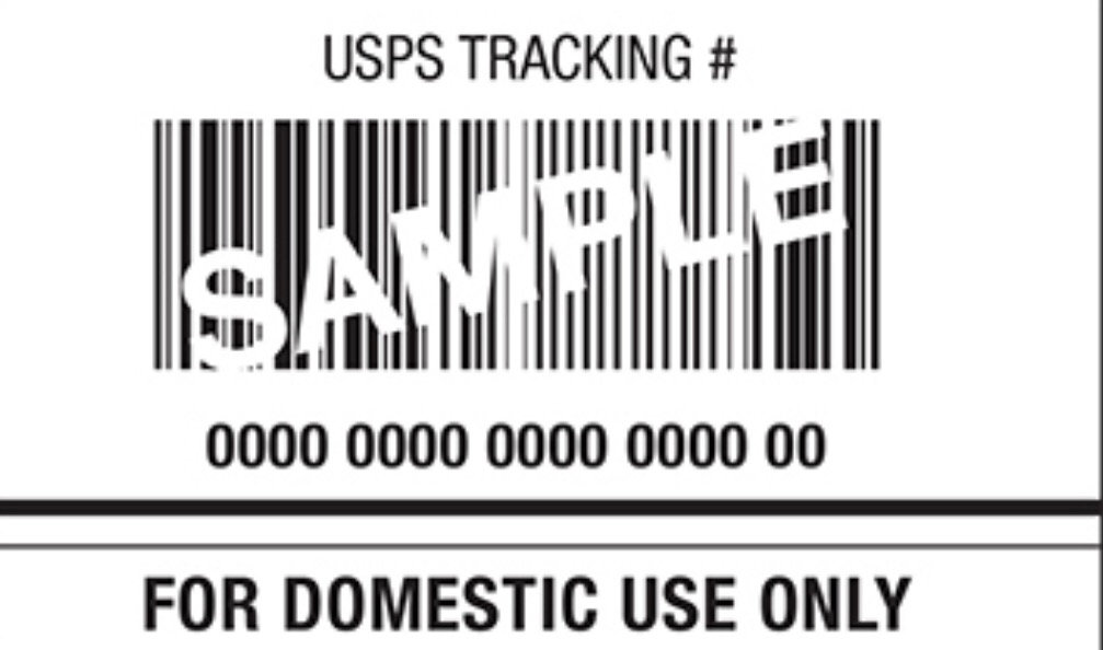 Prepaid Shipping Label