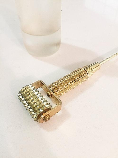 Gold-n-Glow Derma Facial Roller