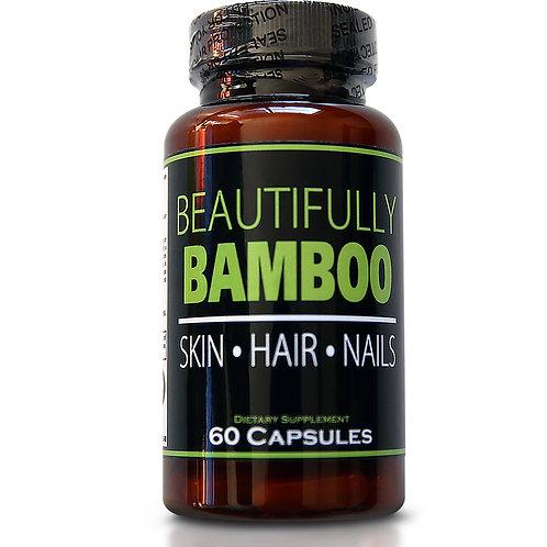 Hair, Skin and Nails Vitamins