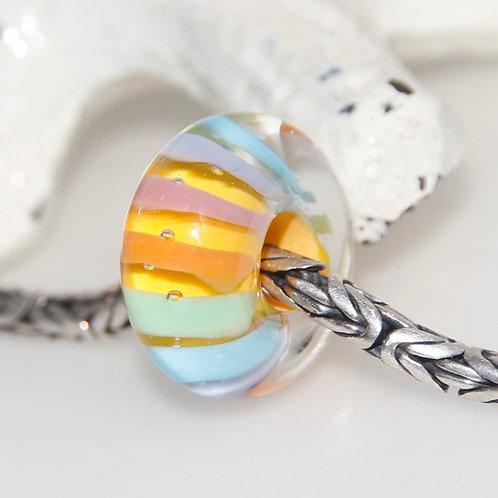 big hole bead