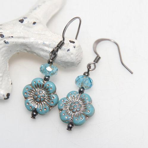 australian made earrings