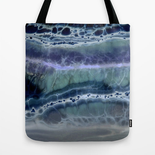 Deep Water Tote Bag Medium