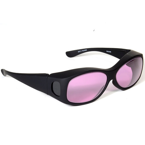 ACE-202 Fit Over StyleProtective Eye Glasses