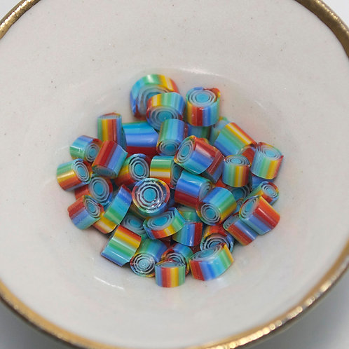 Rainbow Murrini 104COE