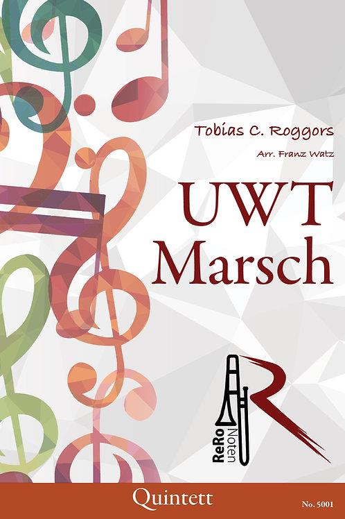 UWT Marsch