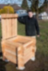 Gartenbau, Kompost