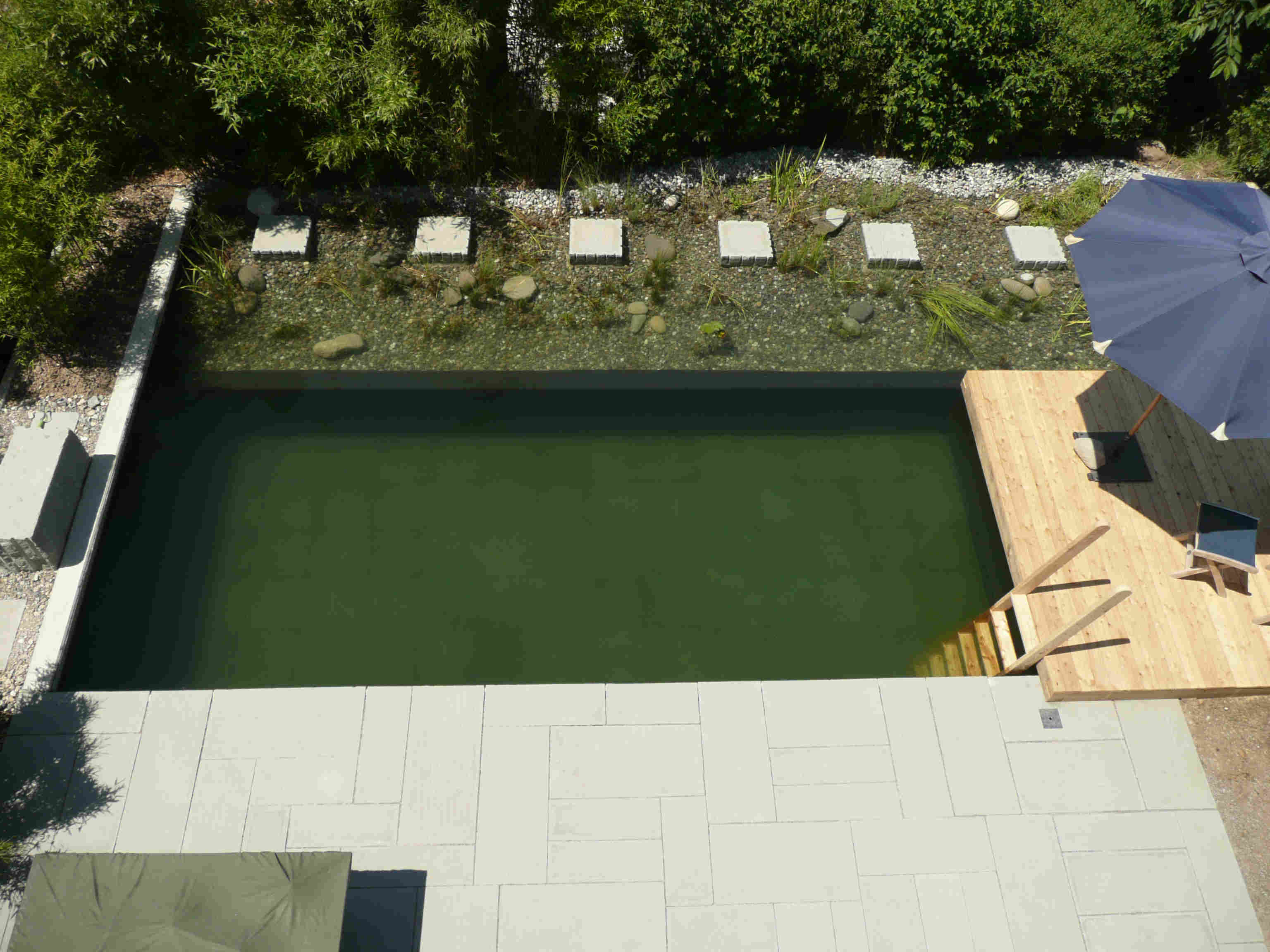 Swimmingteich wueth53