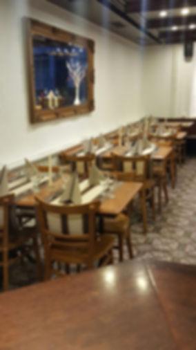 Cafe du Paon