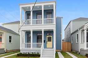 506 Second St, New Orleans + new homes for sale new orleans