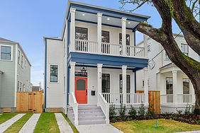 514 Second St, New Orleans + new homes for sale new orleans