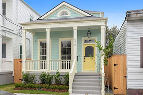 536 Second St, New Orleans + new homes for sale new orleans