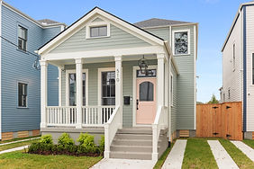 510 Second St, New Orleans + new homes for sale new orleans