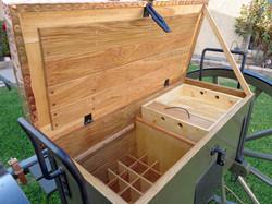 Limber Box