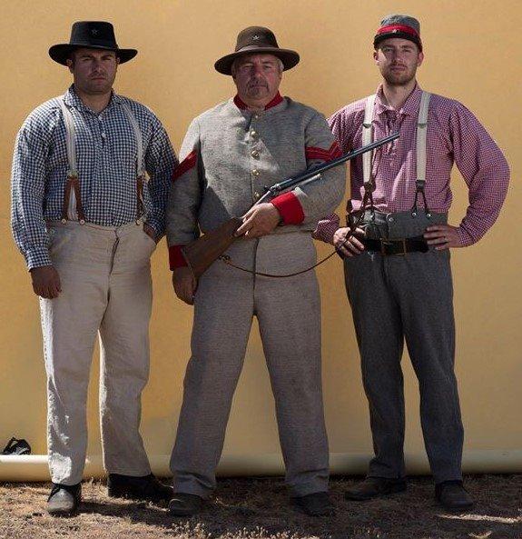 Phil, Dan, Nate