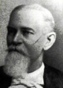 Captain William Edgar