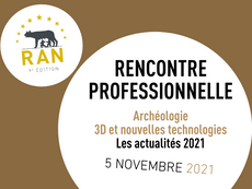 Vendredi 5 novembre - Rencontres professionnelles