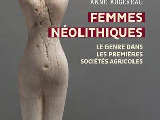 [Compétition livre 2021] - Femmes Néolithiques, le genre dans les premières sociétés agricoles