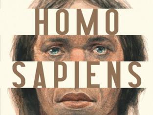 Livre en compétition : Le Grand Atlas Homo Sapiens