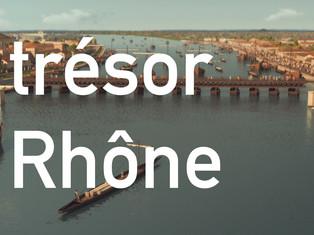 [RAN 2021] Film - Le trésor du Rhône