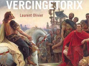 Livre en compétition : César contre Vercingétorix